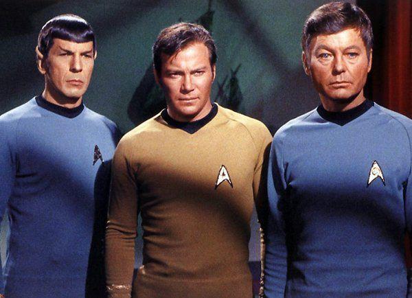 Star Trek y la Guerra Fría