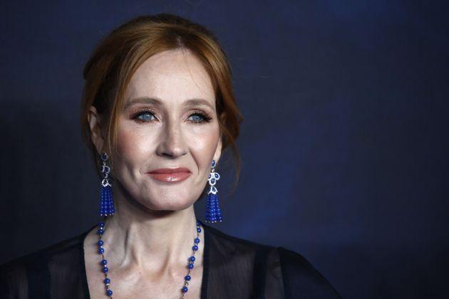 Discurso de J.K. Rowling Los beneficios del fracaso y la importancia de la imaginación