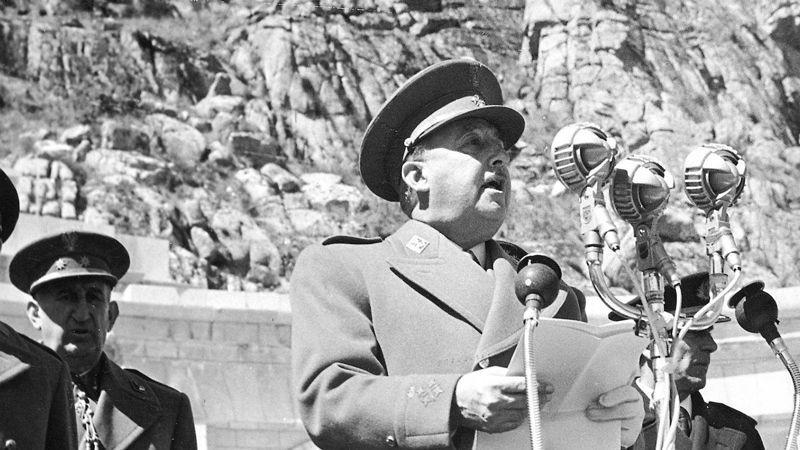 Discursos de Francisco Franco