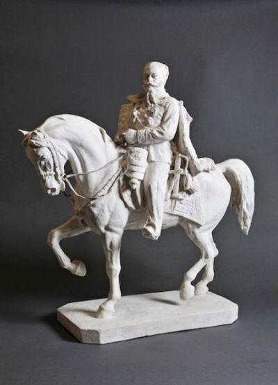 Alfonso Balzico, Italia, 1825-1901