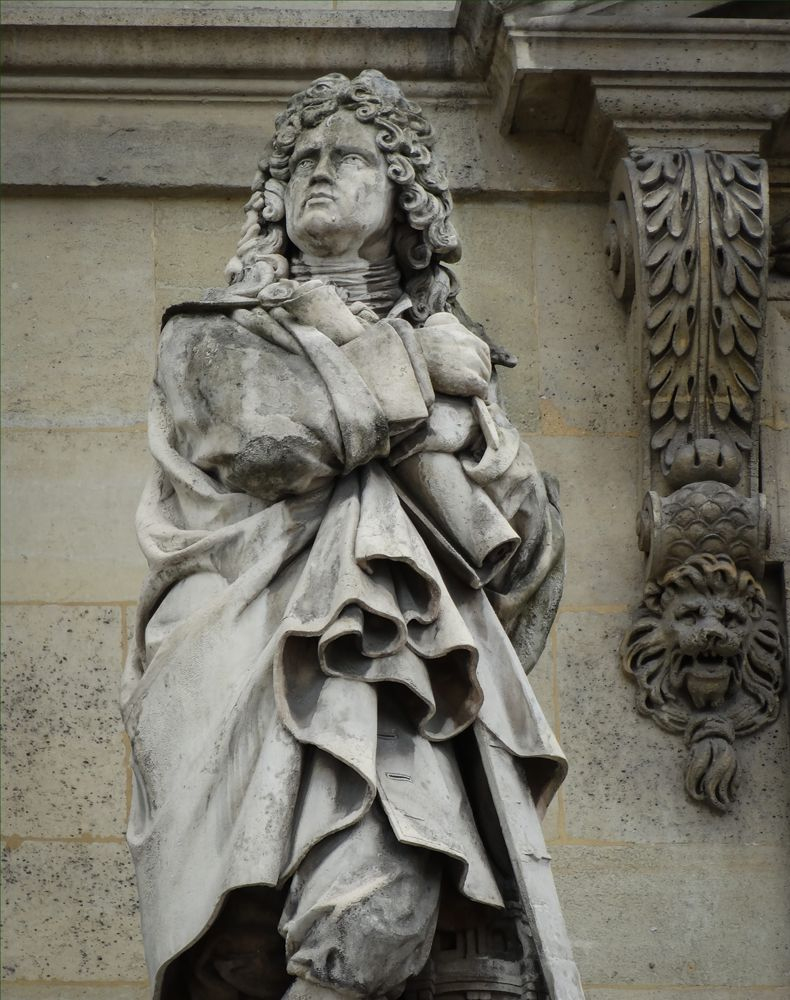 Jean-Joseph Perraud, escultor, Francia (1819-1876)