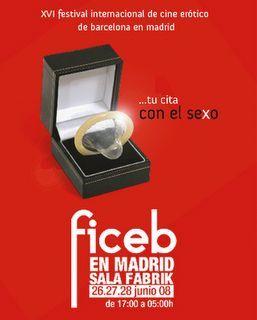 Festival internacional de cine erótico de Barcelona