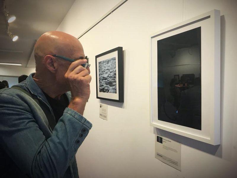 Inauguración exposición Visiones de Ultramar 2018, 21 de junio de 2018