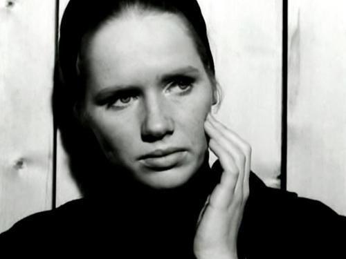 Liv Ullmann, Tokio, 1938