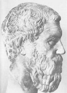 Alceo de Mitilene | Filosofía de vida