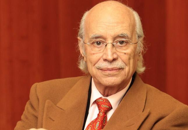 José Antonio Garcia-Trevijano