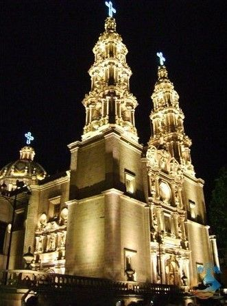 Campanas de la Catedral Basílica de San Juan de los Lagos (Jalisco)
