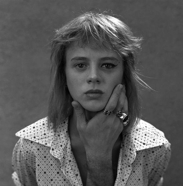 Emma Suárez, Madrid, 1964