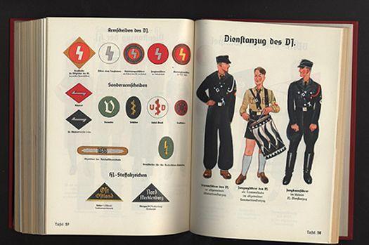 Los 11 principios de la propaganda de Goebbels