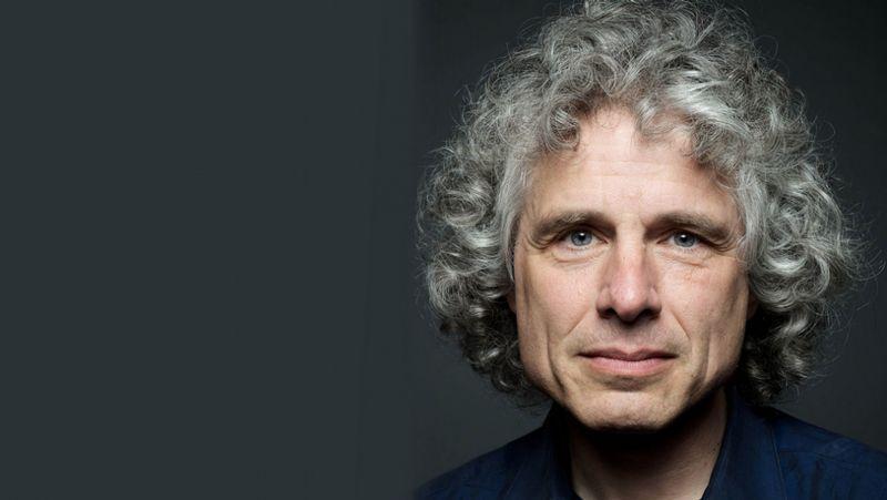 Mis alumnos se pasan a la extrema derecha por culpa de la izquierda, Steven Pinker