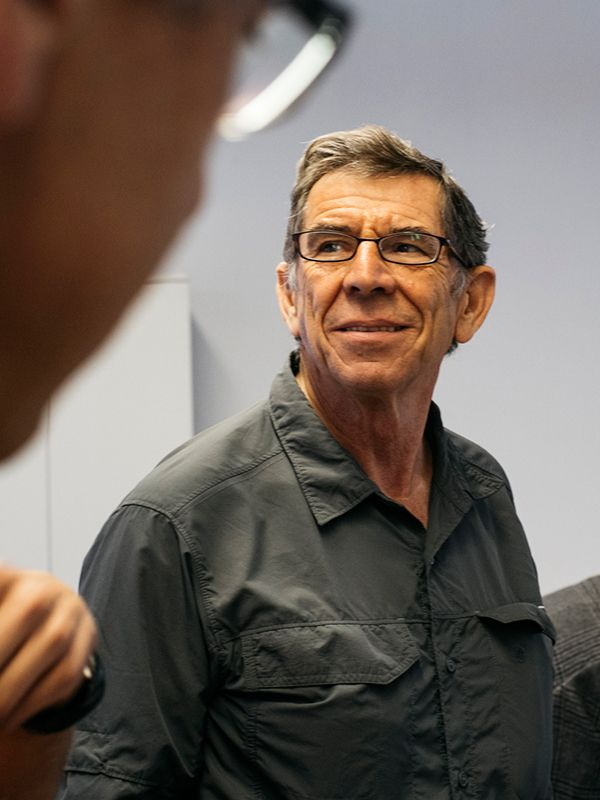 Cristóbal Hara, fotógrafo