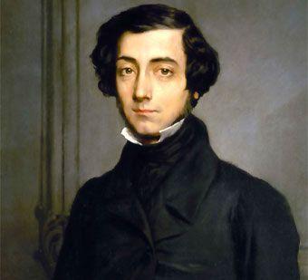 Alexis de Tocqueville sobre la igualdad
