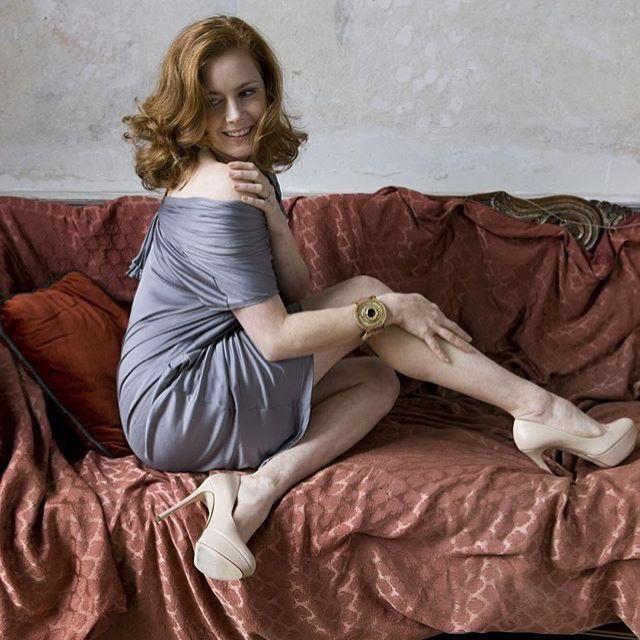 Amy Adams, Vicenza, 1974
