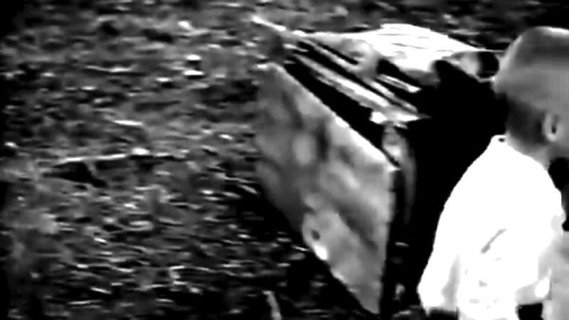El legado de Andréi Tarkovski narrado por Guillermo L. Vázquez