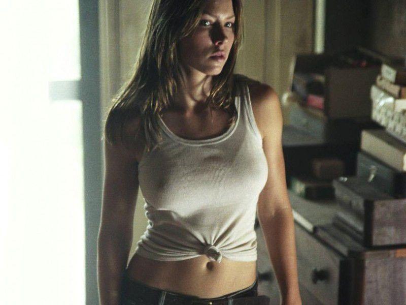 Jessica Claire Biel-Timberlake, Ely (Minnesota), 1982