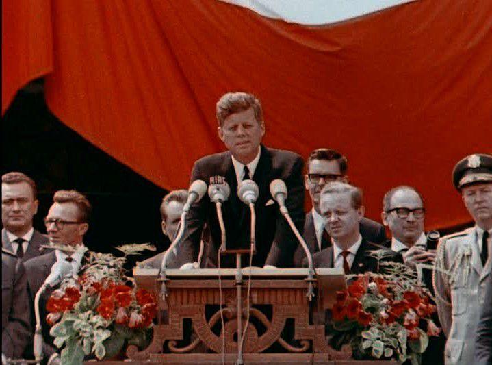 Discursos de John F. Kennedy