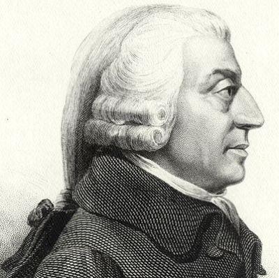 Adam Smith y el liberalismo clásico por Carlos Rodríguez Braun