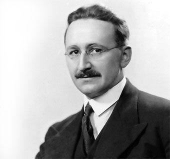 Friedrich Hayek y el egoísmo