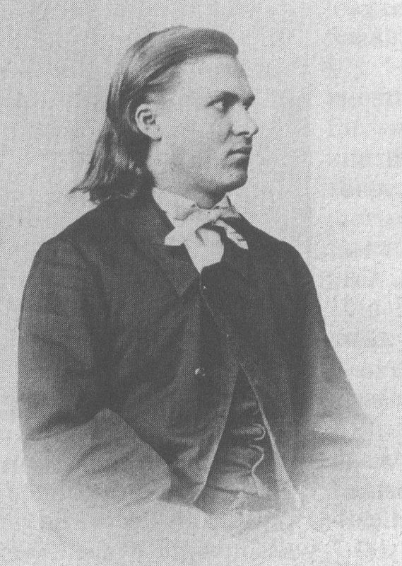 Friedrich Nietzsche y las redes sociales