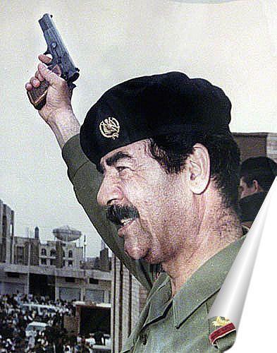 Golpe de Estado de Irak en 1979, narrado por Christopher Hitchens
