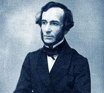 Discurso Memoria la Conveniencia y objeto de un Congreso General Americano por Juan Bautista Alberdi en 1844