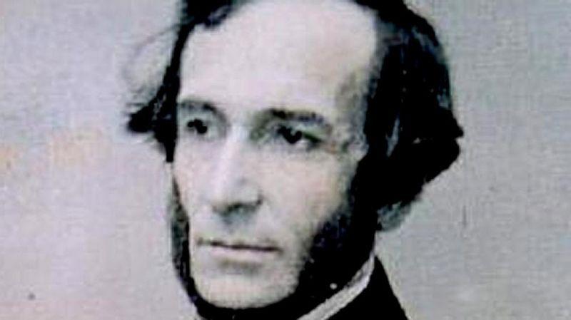 Cartas Quillotanas (1ª parte) - Polémica con Sarmiento por Juan Bautista Alberdi en 1853