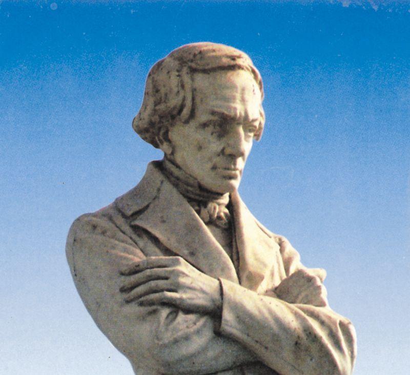 Cartas Quillotanas (2ª parte) - Polémica con Sarmiento por Juan Bautista Alberdi en 1853