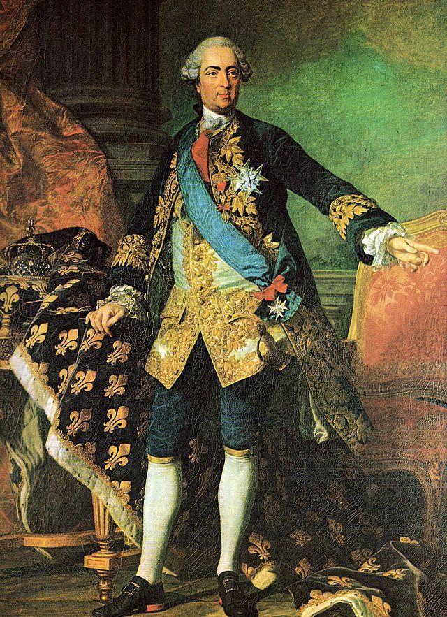 Discurso al Parlamento de París pronunciado por Luis XV el 3 de marzo de 1766