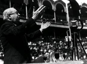 Discurso España, seis meses de Guerra Civil pronunciado por Manuel Azaña el 21 de enero de 1937