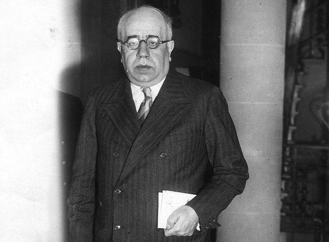 Discurso España ha dejado de ser católica pronunciado por Manuel Azaña el 14 de octubre de 1931