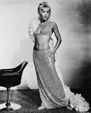 Stella Stevens, Yazoo City, Misisipi, 1938