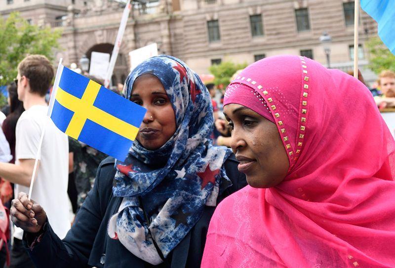 Suecia: del paraíso socialista al paraíso de la sharia por Armando de Armas