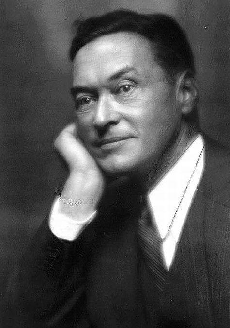 Walter Lippmann, periodista (1889-1974)