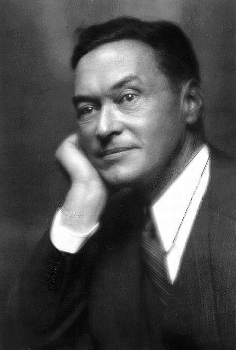 Walter Lippmann periodista (1889-1974)