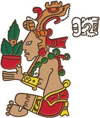 La caída de la civilización maya no fue culpa de los conquistadores españoles