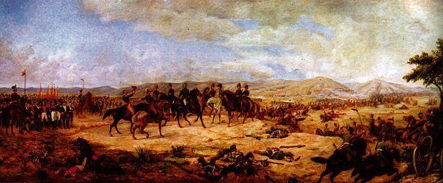 Hispanoamérica 200 años después de la independencia: un desastre anunciado por Patricio Lons