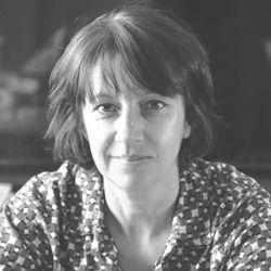 Leticia Felgueroso, poeta visual