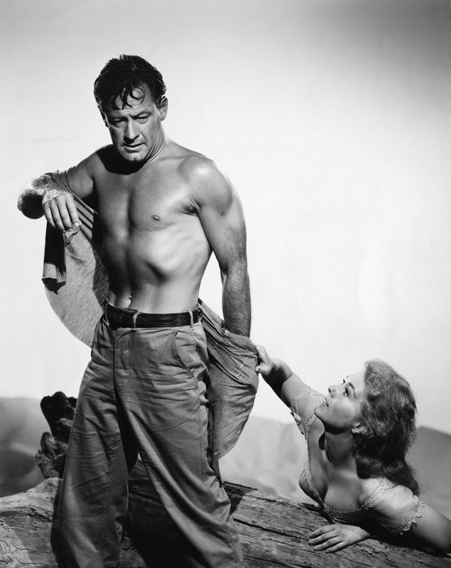 Picnic dirigida por Joshua Logan, 1955