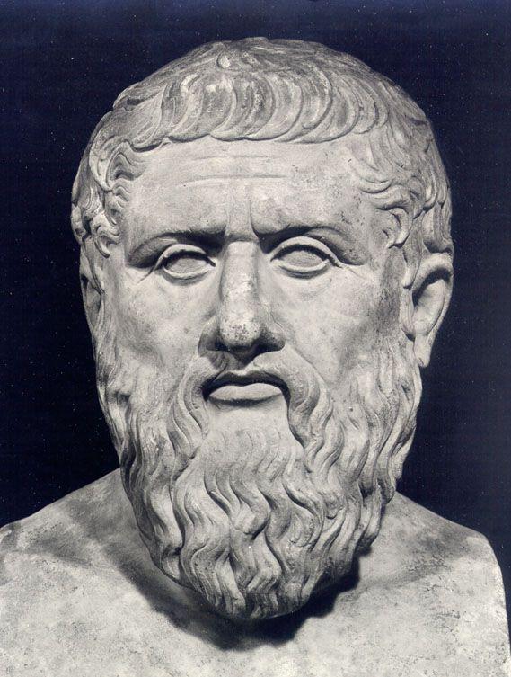 Platón, orígenes del totalitarismo