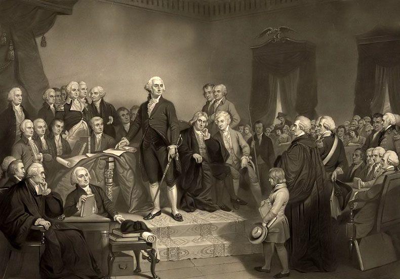Discursos de George Washington