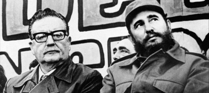 Allende, el presidente que arruinó Chile