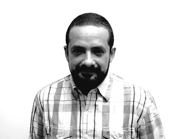 Álvaro Sánchez, poeta visual