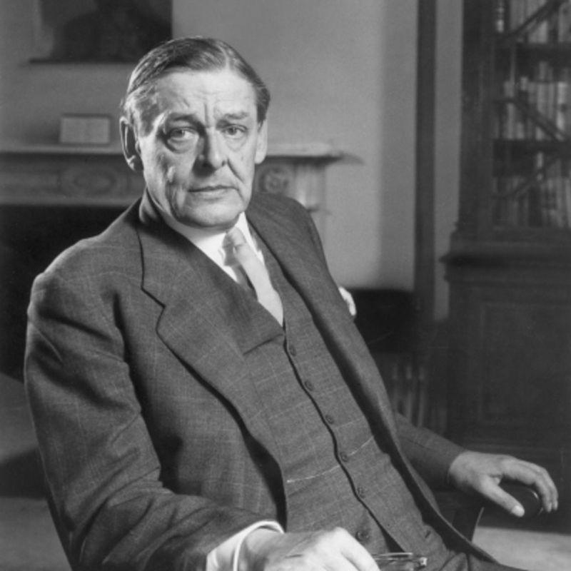 T.S.Eliot y la sabiduría