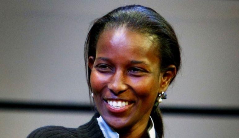 Discursos de Ayaan Hirsi Alí