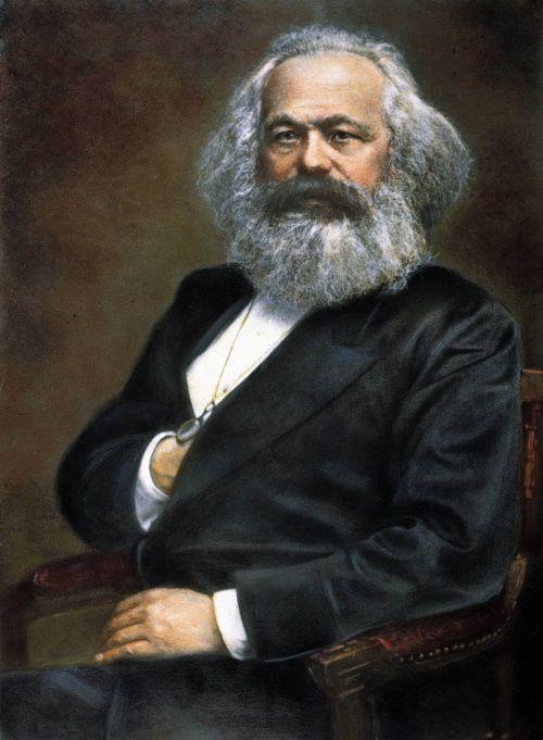 Discursos de Karl Marx