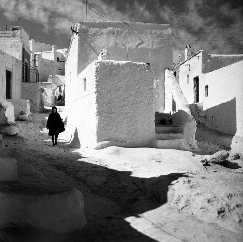 Carlos Pérez Siquier, Almería, 1930