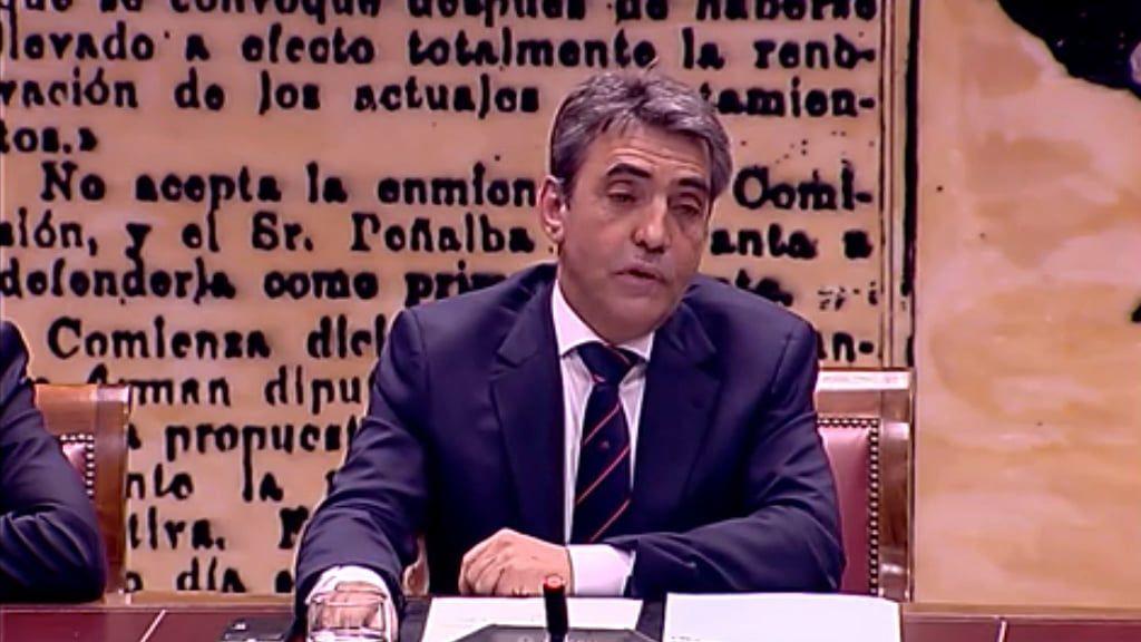 El animalismo quiere aniquilar la España rural, discurso de Victorino Martín en el Senado pronunciado el 22 de enero de 2019