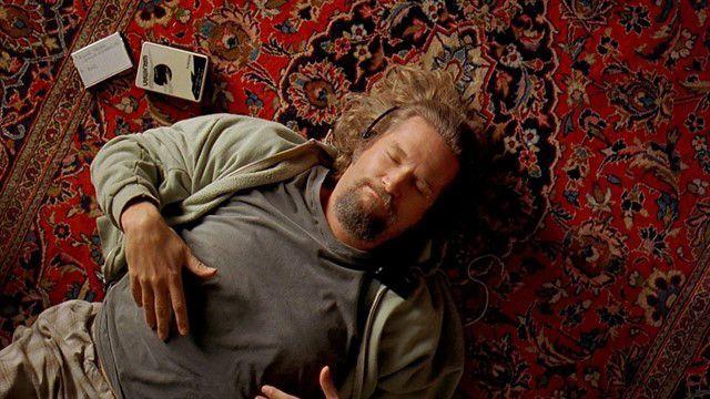 El gran Lebowski dirigida por los hermanos Cohen, 1998