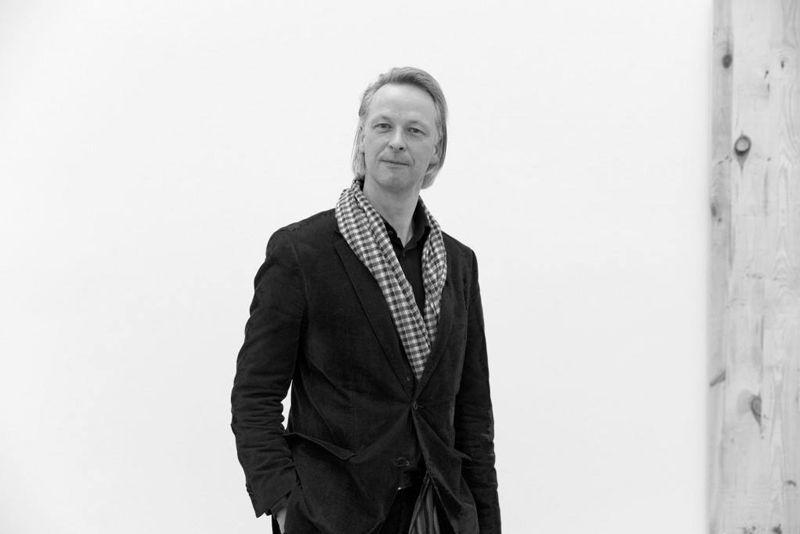Andreas Slominski, poeta visual