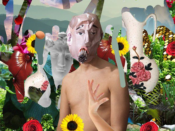 Brandon Juhasz, poeta visual